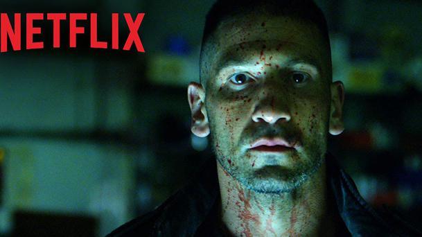 Marvel annonce une partie du casting de la série Punisher