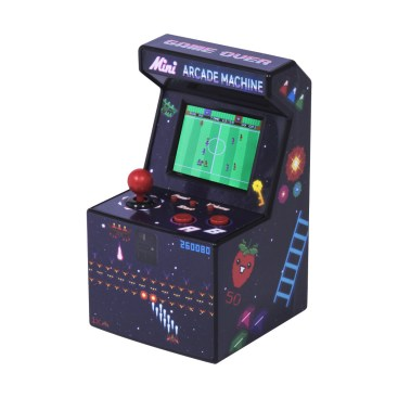 Paques - borne d'arcade