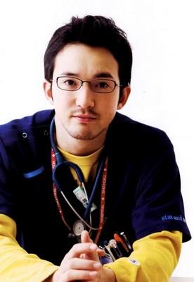 Yosuke Asari alias Kazuo Fuikawa