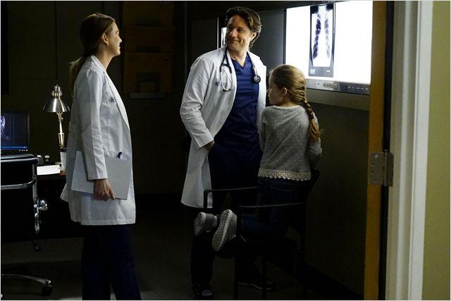 Grey's Anatomy (TF1) : Bientôt un nouveau spin-off !
