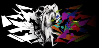 Digital Collage - 2005