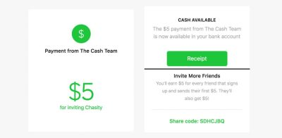 Square Cash Referral Code 'SDHCJBQ': Get $5 On Square Cash App