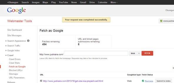 google-webmaster-fetch