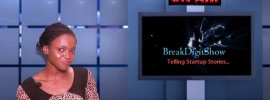 break digit show - online show, web tv show