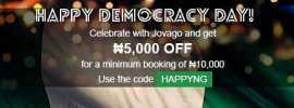 jovago-happy-democracy-day-promo