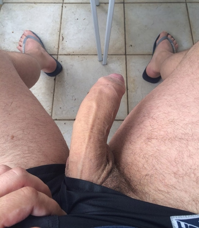 naked biggest cock