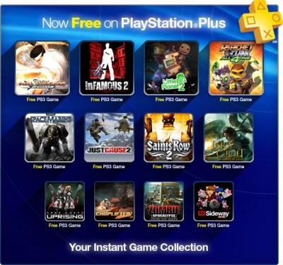 Playstation Plus - June Upcoming Games - Just Push Start