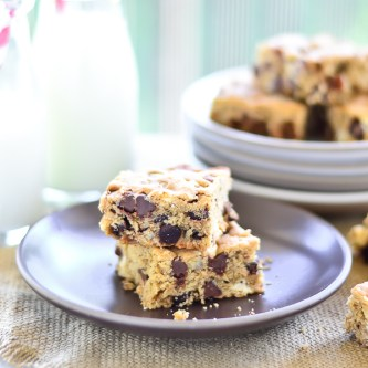 Chocolate Chip Blondie 1b (1 of 1)