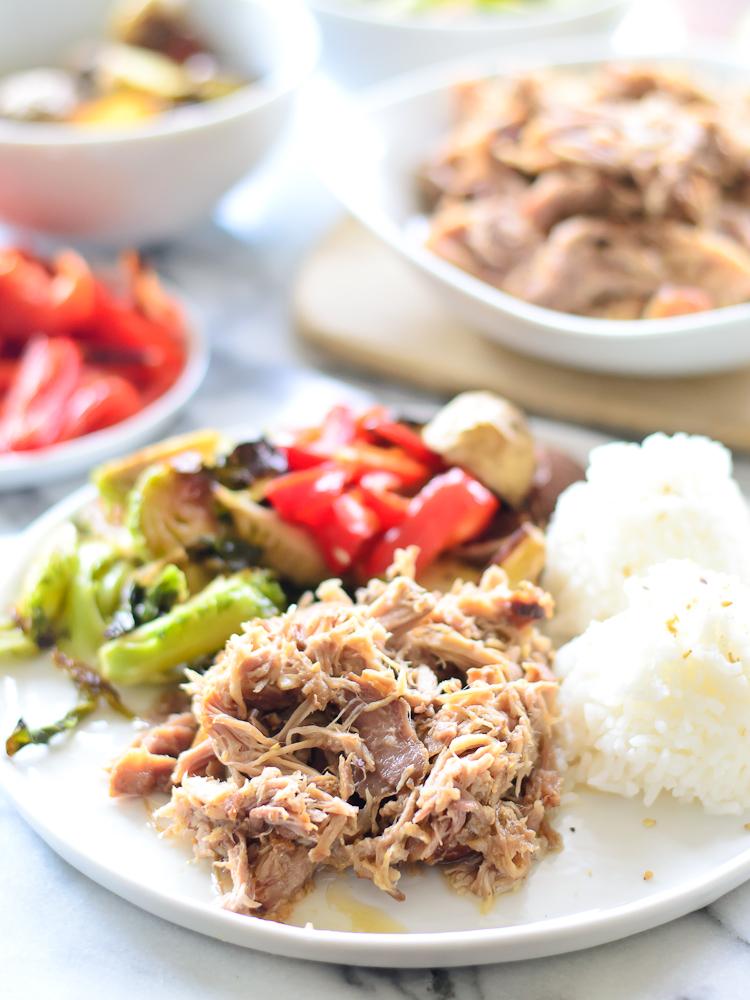 Kalua Pork