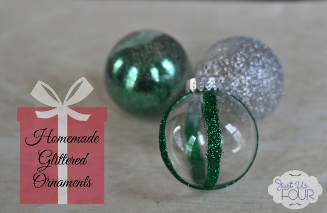 Glittered Ornaments with Label_wm
