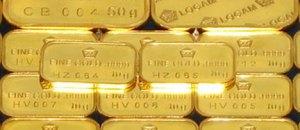 Kejatuhan harga emas:sejarah berulang realiti atau fantasi?