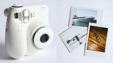 Fujifilm Instax Mini 7 Camera juuchini
