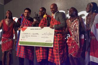 Bernard-Mukangu-Safaricom-Vodafone-AppStar-juuchini