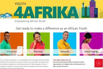 Microsoft Youth Programme JUUCHINI