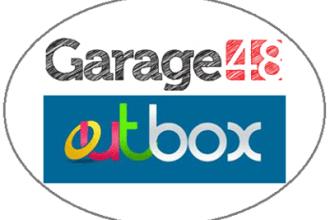 Outbox Uganda Garage 48 Enter Into 2 Year Development Partnership