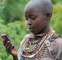 MOBILE INTERNET IS TAKING OVER AFRICA JUUCHINI