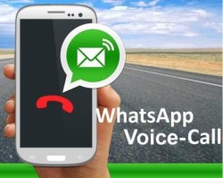 WHATSAPP USERS TO GET VOICE CALL SERVICE JUUCHINI