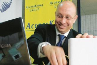 ACCESSKENYA COMPLETES 300 MILLION FIBRE ROLLOUT JUUCHINI