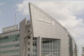 ERICSSON TO EXPLORE NETWORKED SOCIETY AFRICACOM JUUCHINI