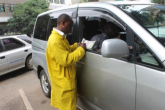AIRTEL MONEY JOINS JAMBO PAY TO EASE NAIROBI PARKING JUUCHINI