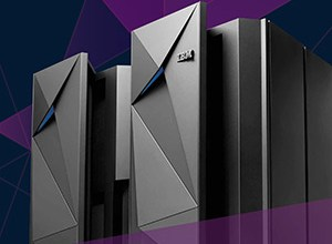 IBM REFRESHES MAINFRAME WITH Z13