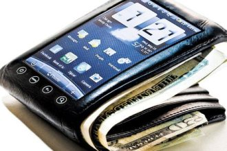 MOBILE WALLETS ARE NOW A MUST HAVE