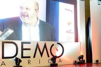 DEMO AFRICA 2015 APPLICATIONS NOW OPEN