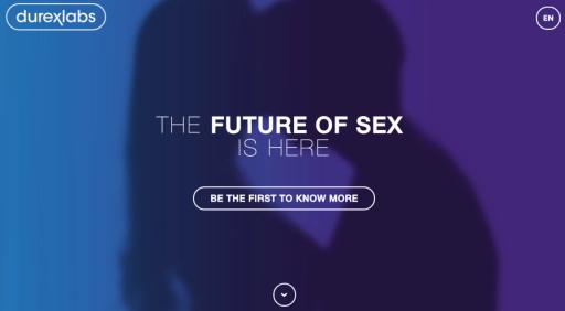 Durex Labs Sex Redefined The Future of Sex JUUCHINI
