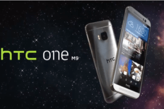 HTC ONE M9 LAUNCHED AT MWC2015