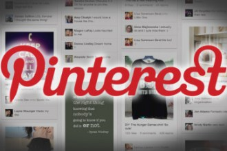 PINTEREST AMONG HIGHLY VALUED STARTUPS