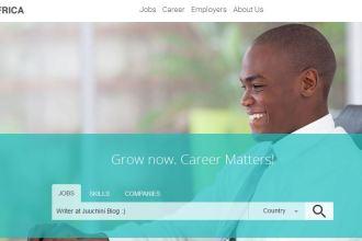 Writer For Juuchini at WorkInAfrica Job Recruitement Website Service JUUCHINI