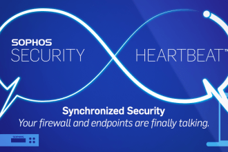 Sophos Network Security Heartbeat JUUCHINI
