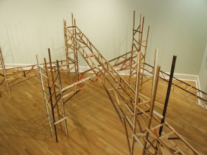 Construction/Deconstruction, 2008