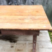 Deer Isle Coffee Table 2