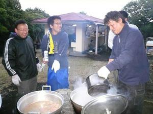 2010年 おそうじ勉強会 IN 熱海