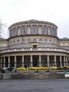 The National Library of Ireland