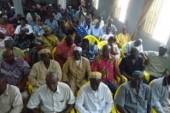 Dabola: Tenue de la première session du Conseil Administratif préfectoral