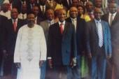 Le gouvernement guinéen soutien l'intervention militaire au Yémen