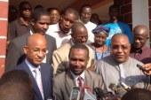 Crise politique : L'opposition appelle à des nouvelles journées de manifestation….