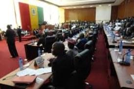 Grève du personnel parlementaire: Le signe avant coureur d'un sale temps pour Claude Kory KONDIANO!