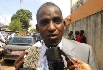 Saliou Bella, ministre : la plaidoirie de Fodé Oussou