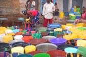 En Guinée, près de 2 500 000 personnes n'ont pas accès à l'eau potable (UNICEF)