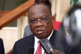 Guinée : l'opposition veut rendre le pays ingouvernable, pousser l'armée à intervenir (ministre Fall)