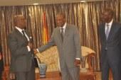 Le Directeur adjoint Afrique du FMI à Sékhoutouréya