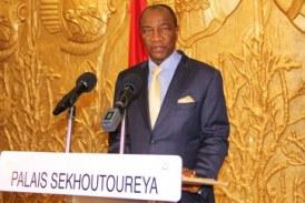 Ebola : Alpha Condé décrète une urgence sanitaire renforcée de 45 jours dans certaines préfectures