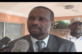 Impasse politique: «L'intervention de la secrétaire générale de l'OIF ne change rien à notre niveau» dixit le porte-parole de l'opposition Aboubacar SYLLA