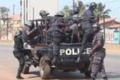 Kaloum : La circulation rétablie, mais la tension reste vive à Boulbinet