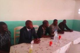 Dabola-Environnement: Fin de l'atelier de formation des ONG bénéficiaires du FEM-PMF-PNUD