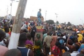 Pourquoi le Président Alpha Condé n'est pas arrivé à Conakry à l'heure prévue?