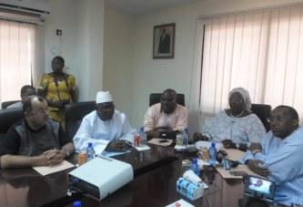 Crise politique en Guinée: La CPEG lance un appel aux acteurs politiques